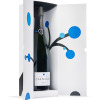 Castelnau Brut Réserve bottle in gift box