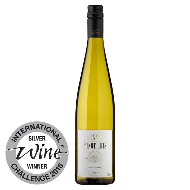 morrisons Pinot Gris