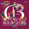 2017 Crus Bourgeois du Médoc
